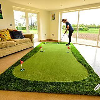 FORB Professional Putting Mats | Standard Or XL | Pro Putting Practice