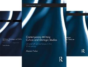 Cass Military Studies (51-84) (34 Book Series)