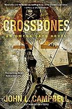 Crossbones (An Omega Days Novel Book 4)