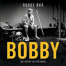 bobby orr books
