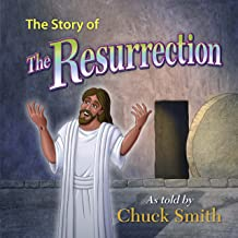 The Story of the Resurrection (TWFT Just for Kidz)