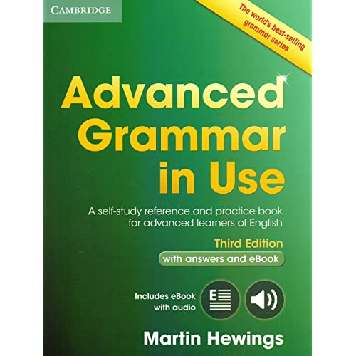 English Grammar in Use: Amazon.fr