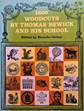 1800 Woodcuts by Thomas Bewick and His School (Dover Pictorial Archive)