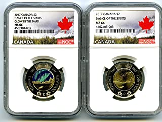canadian coin sets 2017