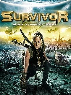 watch survivor now