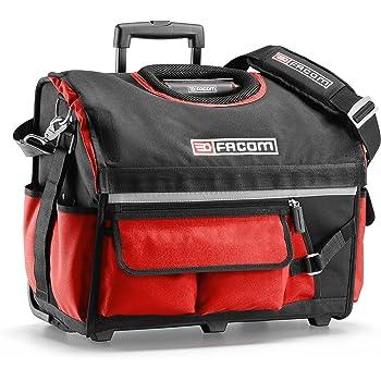 FACOM BS.R20PG - Bolsa para herramientas con ruedas: Amazon.es: Bricolaje y herramientas