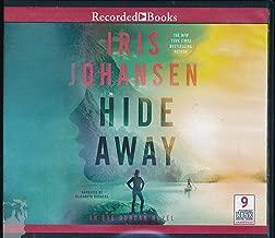 Hide Away by Iris Johansen Unabridged CD Audiobook