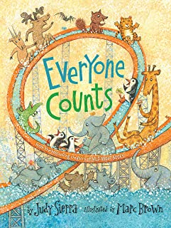 Everyone Counts