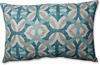 Pillow Perfect Tipton Frost Rectangular Throw Pillow