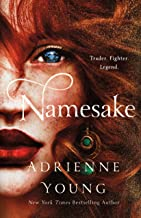 Namesake: A Novel (Fable, 2)