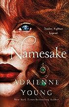 Namesake: A Novel (Fable Book 2)