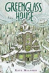 Greenglass House Kindle Edition