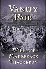 Vanity Fair Kindle Edition