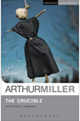 The Crucible (Student Editions) Kindle Edition