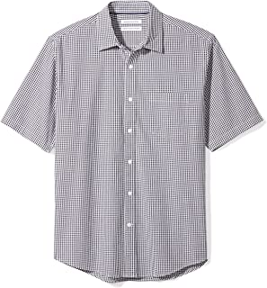 Best short sleeve polo button down Reviews