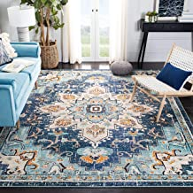 Blue And Orange Rugs