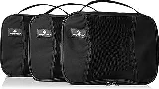 Eagle Creek Pack-it Half Cube Set, Black (Black) - EC0A2VHW010