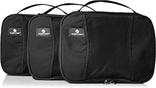 Eagle Creek Pack-it Half Cube Set, Black (Black) - EC0A2VHW010