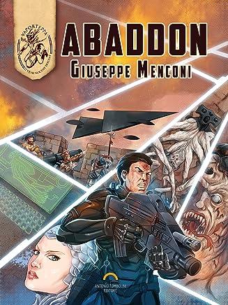Abaddon (Vaporteppa Vol. 12)