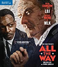 All the Way  (Digital HD/BD)