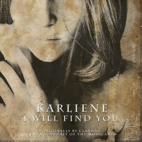 Amazon.com: I Will Find You: Karliene: MP3 Downloads