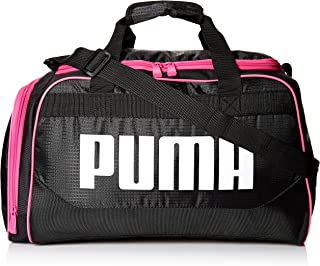 PUMA Evercat Dispatch Womens Duffel