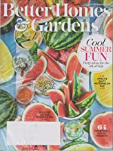 Best better homes and gardens july 2018 Reviews