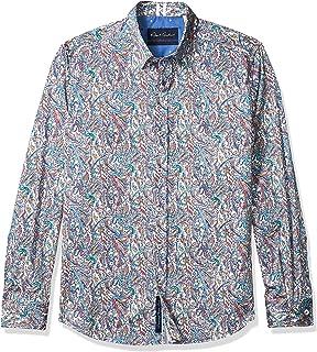 Men's Laramy L/S Woven Shirt