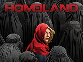 Best watch homeland season 4 Reviews