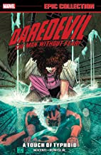 Daredevil Epic Collection: A Touch Of Typhoid (Daredevil (1964-1998))