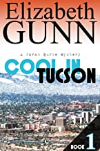 Cool in Tucson (A Sarah Burke Mystery Book 1)
