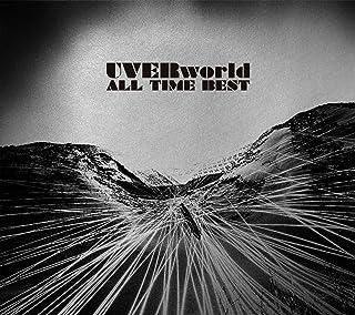 Uverworld Best Album (Limited)