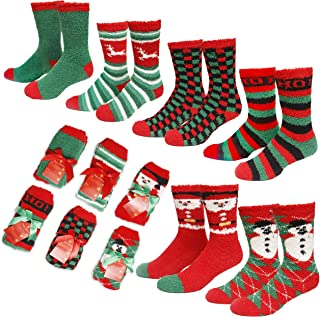 Best mens cosy christmas socks Reviews