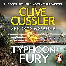 Typhoon Fury: Oregon Files, Book 12