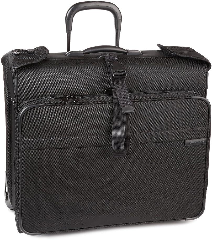 Briggs & Riley Luggage Deluxe Wheeled Garment Bag