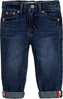 Levi's Baby Boys Taper Fit Jeans