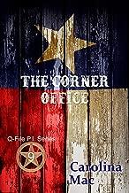 The Corner Office (Q-File P.I. Series Book 9)