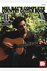 Complete Country Guitar Kindle Edition