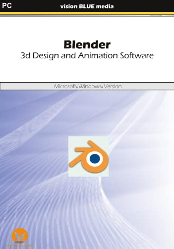 Blender - 3d Design and Animatio...