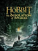 The Hobbit And The Desolation Of Smaug