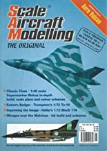 Scale Aircraft Modelling, Volume 24, #4, June 2002