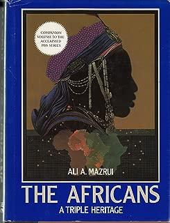 Best african triple heritage Reviews