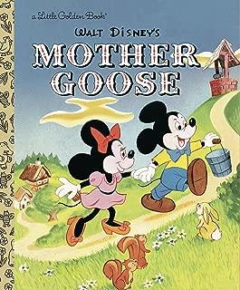 Walt Disney's Mother Goose
