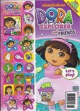 Dora the Explorer and Friends (Winter 2012/2013)