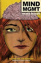 Best mind mgmt volume 1 Reviews