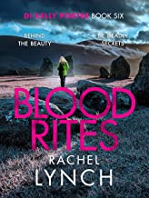Blood Rites: DI Kelly Porter Book Six (Detective Kelly Porter 6)