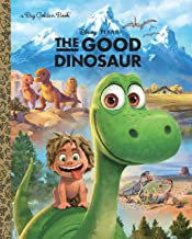 The Good Dinosaur Big Golden Book (Disney/Pixar The Good Dinosaur)
