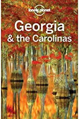 Lonely Planet Georgia & the Carolinas (Travel Guide) Kindle Edition