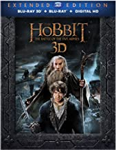 Best the hobbit battle of the five armies steelbook Reviews
