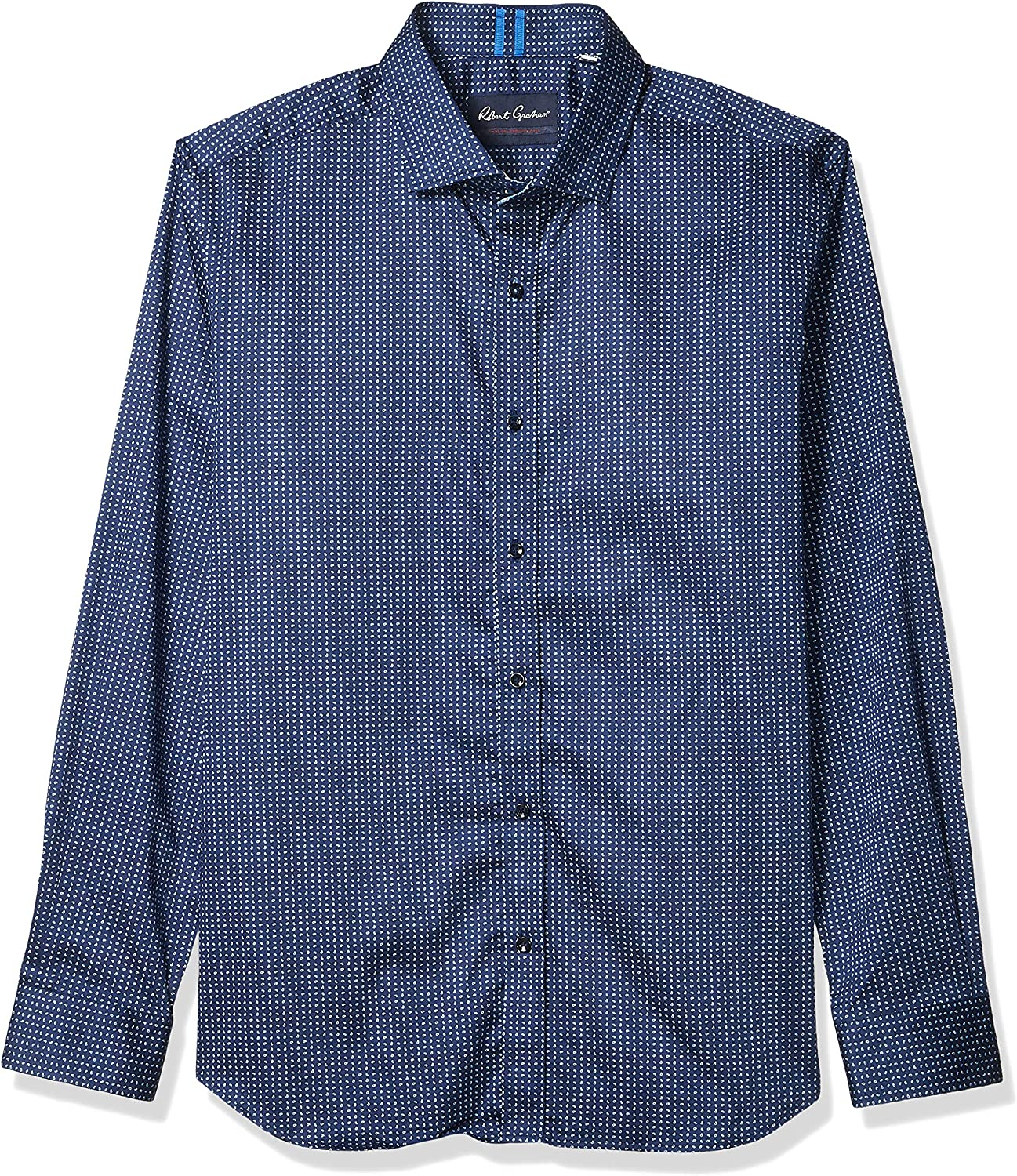 Robert Graham Men's Lynch S safety Shirt Special price Woven L